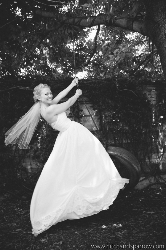 Mignonette Bridal constantly amazes us with their beautiful bridal dresses! This is another stunner!